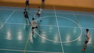 В Движении Легион 2 тайм Чемпионат мини футбол 2020 21