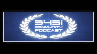 343iCF Podcast 1: Inaugural edition.