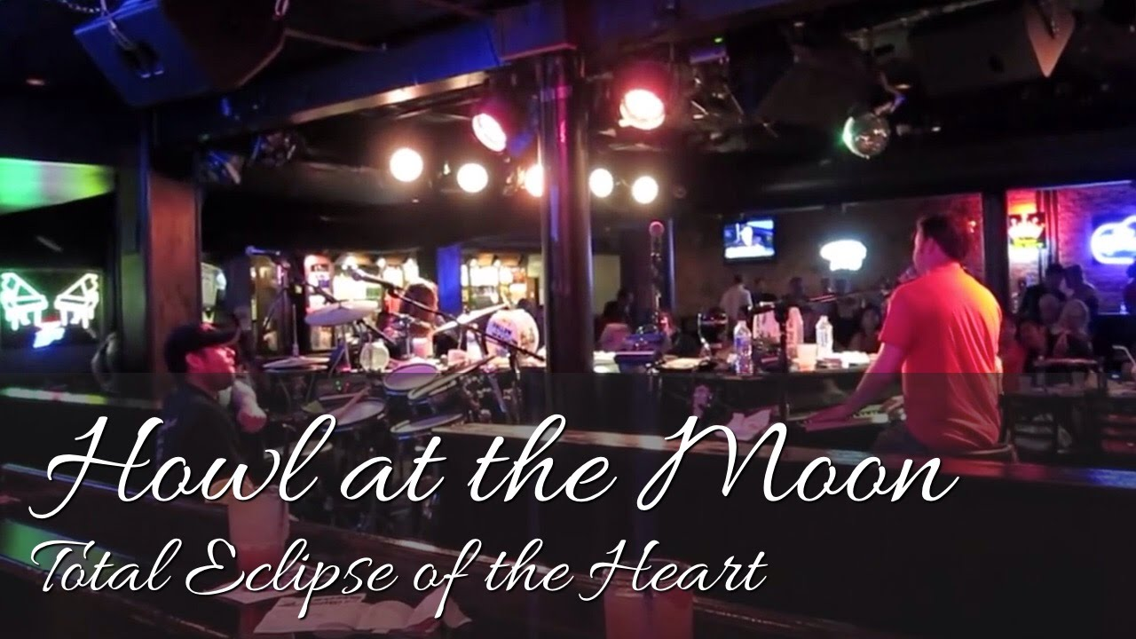 Howling At The Moon - Chicago, Illinois - Restaurant, Bar ...