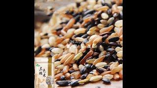SP 0312중국 동북 식품 수입산 삼색 현미 쌀 2.…