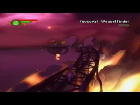 (PS2) The Legend of Spyro I