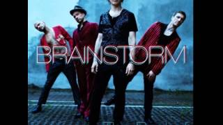 Brainstorm Tonight We ll Dance