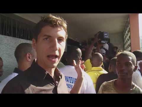 AJE Haiti elections #8