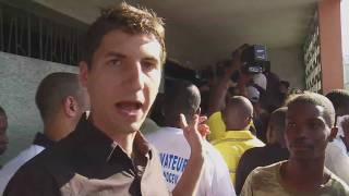 Haiti elections #8