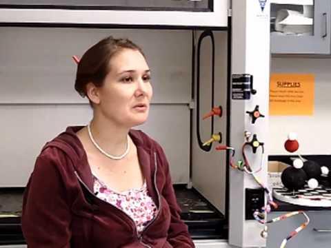 High School Science Teacher, Career Video from drkit.org - YouTube