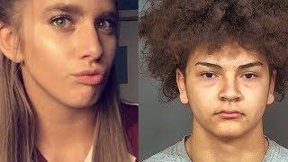 HS Football Player MURDERS Pregnant Cheerleader Girlfriend! Is CTE To Blame?