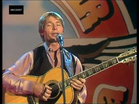 John Denver - Shanghai Breezes (1982) HD 0815007