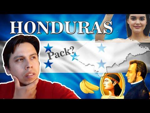 """HABLEMOS de """"HONDURAS"""""""