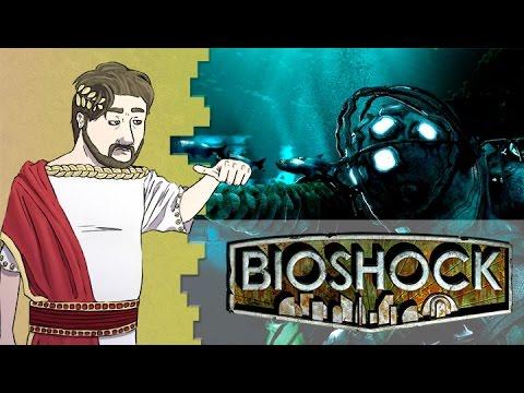 Bioshock [Análisis] - Post Script