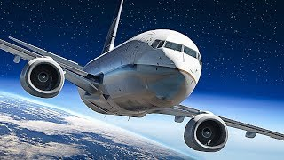 Download Lagu Here's What Happens When You Fly a Plane Into Space mp3