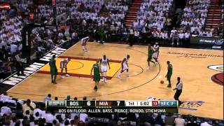 Boston Celtics - 2012 Playoffs Mix