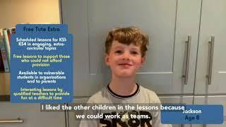 Tute Education   Our COVID-19 Response