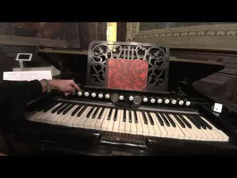 International Harmonium Conference Cremona 2019 Instrument Collection Part 2