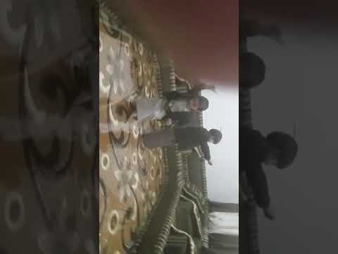 اطفال يمنيون يرقصون على شيله ابو حنظله thumbnail
