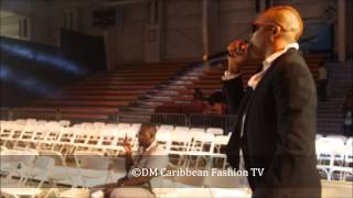 Caribbean Fashion Week 2014 Entertainment ,14th June: RDX Thumbnail
