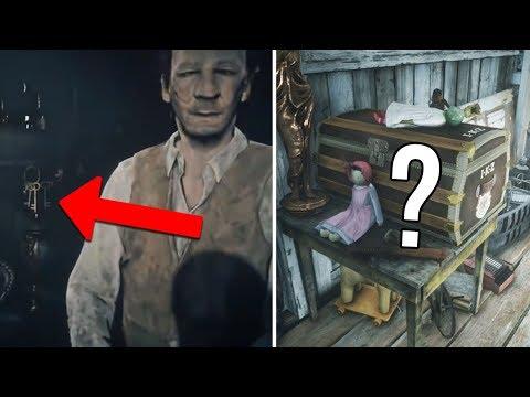 LA LLAVE SECRETA DEL PERISTA en Red Dead Redemption 2 thumbnail