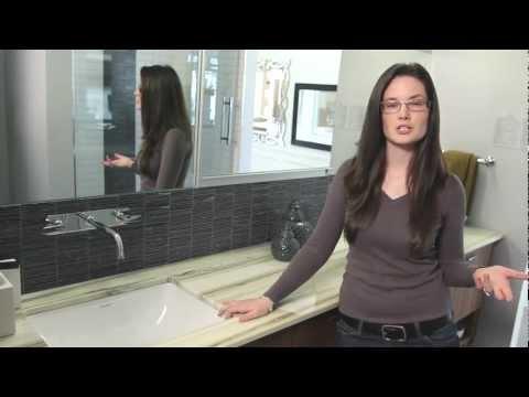 Small Bathroom Design-Ottawa Designer Shares Expert Tips and Ideas