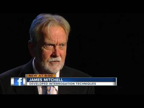 Developer of Interrogation Program talks torture