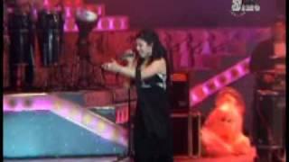 Firuza Hafizova - Dilash tang ast (concert)