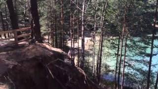 Голубые озера, Олешня, Черниговская область 2(Тихое, спокойное Второе озеро., 2016-07-18T11:07:37.000Z)