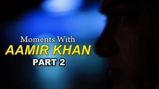 In Conversation With Aamir Khan, Ram Sampath, Prasoon Joshi   Satyamev Jayate   Part - 2