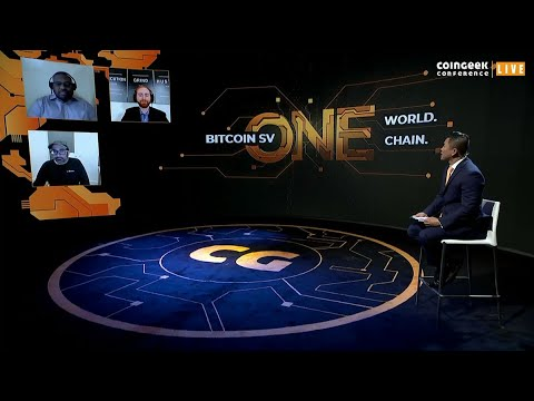 CoinGeek Live 2020 Gambling Industry Track