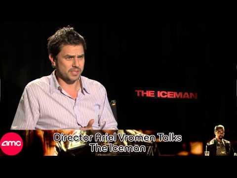 Ariel Vromen Talks THE ICEMAN With AMC