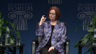 Prime Minister Julia Gillard on How Australia Gave Up Guns
