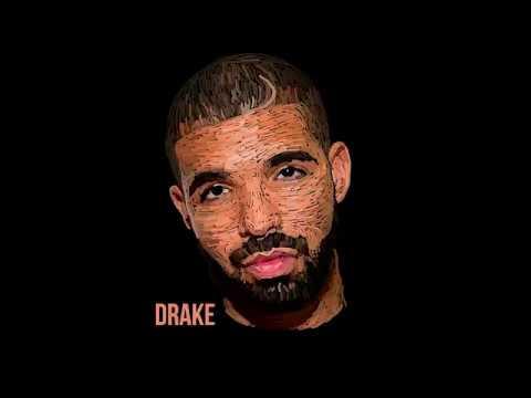 Drake Line art (clap art) - Photoshop SpeedArt