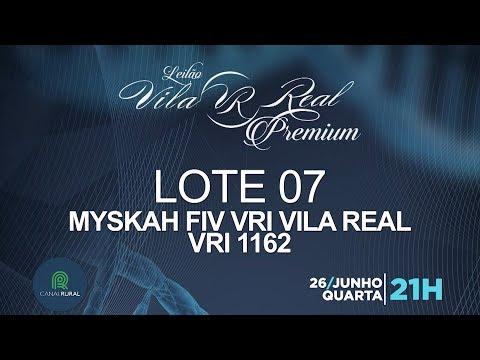LOTE 07 (VRI 1162)