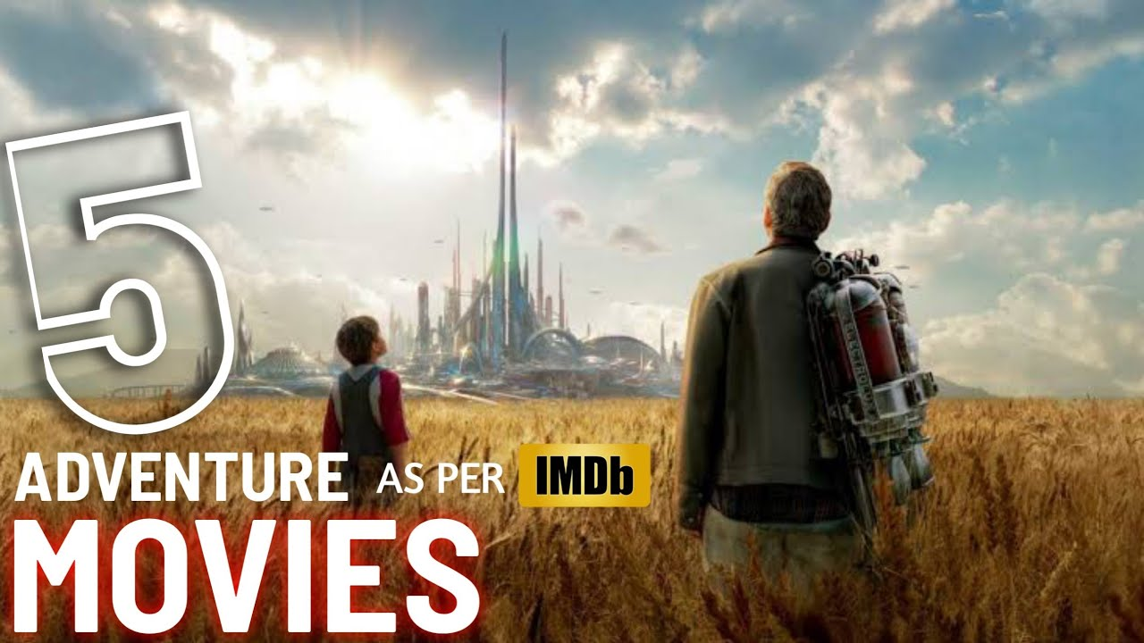 Download Top 5 Adventure Movies in Hindi Dubbed | Adventure All Time Hits