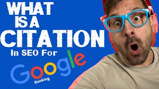 Getting Top 3 In Google My Business Ranking / Citations Explained / SEO Secrets