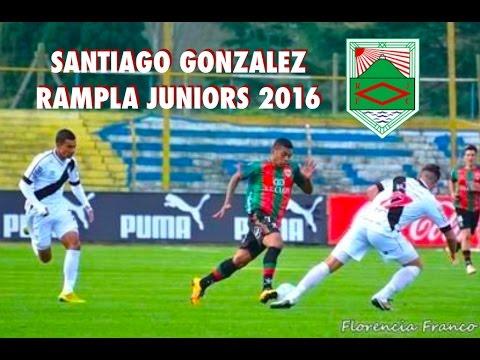 SATIAGO GONZALEZ RAMPLA JRS  2016 HD