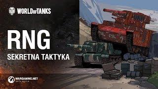 RNG. Sekretna taktyka [World of Tanks Polska]