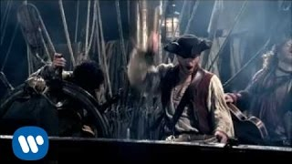 Biffy Clyro - The Captain (Official Music Video)