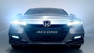 All-New 2021 HONDA ACCORD - Perfect Sedan! Features and Safety | Honda Accord 2021