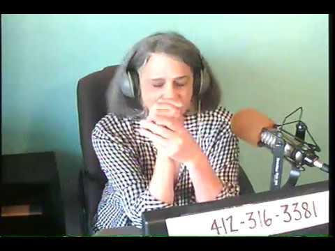 Lynn Cullen Live 10/18/16