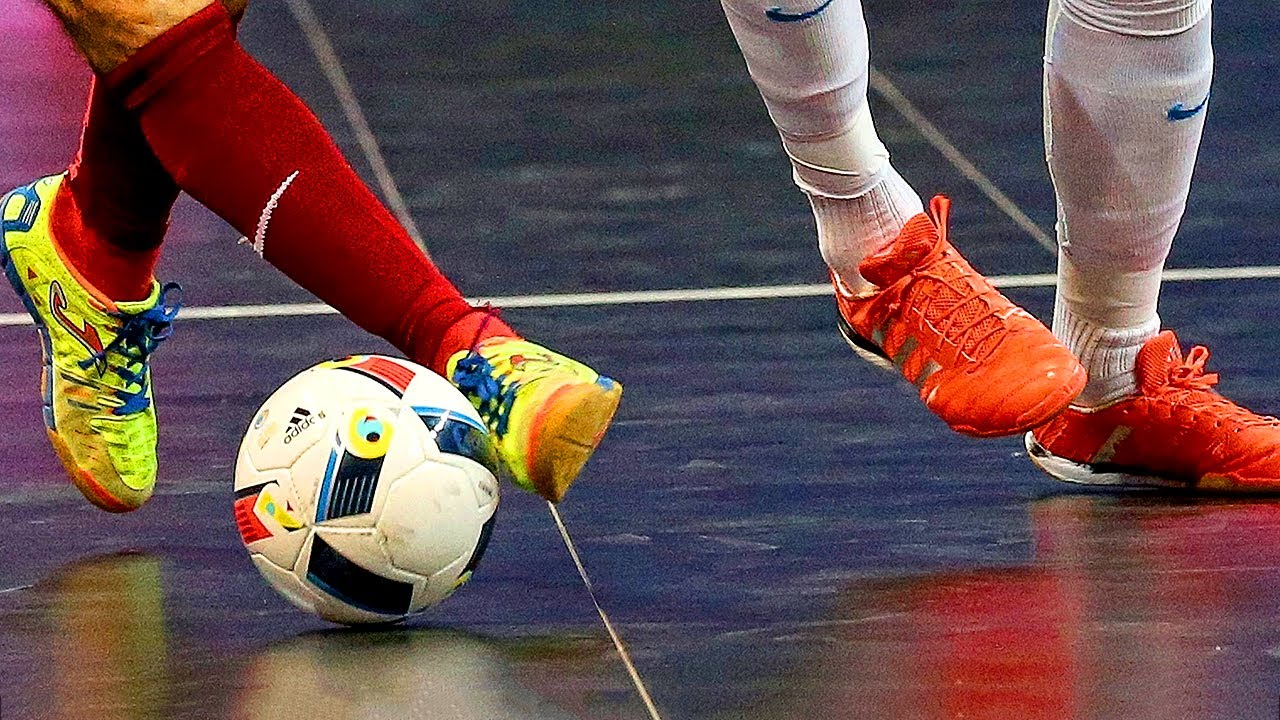 Most Humiliating Skills & Goals ○ Futsal ○ #12 - YouTube