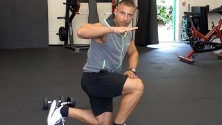 Common Gym Mistakes - Training Legs (Episode 5)