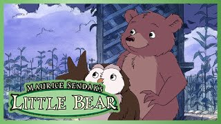 Little Bear - How To Love A Porcupine / Houseboat For Duck / How Little Bear Met Owl