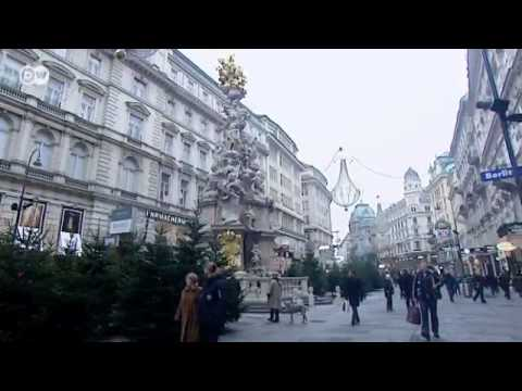 Viena: la mejor ciudad del mundo para vivir.   Euromaxx