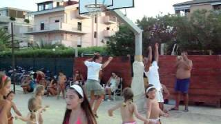 Baby Dance  2009 ZIGO ZAGO - LIDO NIDO D