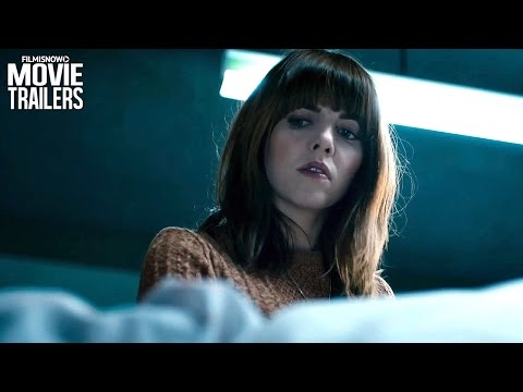 The Autopsy Of Jane Doe | Clip and Trailer Compilation