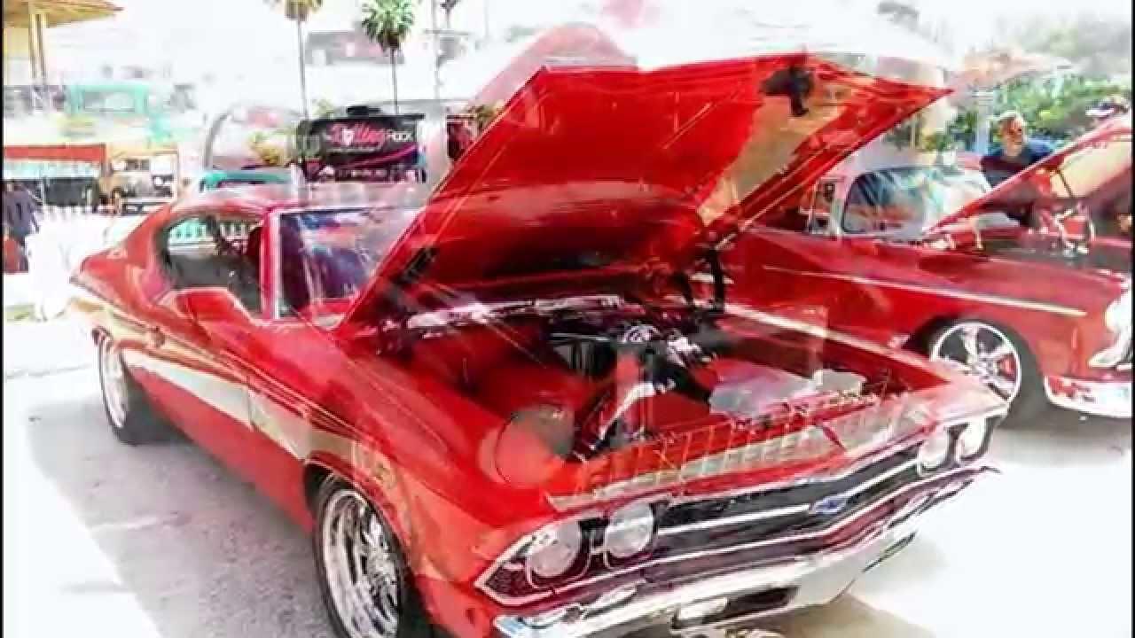 Isle Of Capri Car Show In Pompano Beach Florida YouTube - Pompano classic cars
