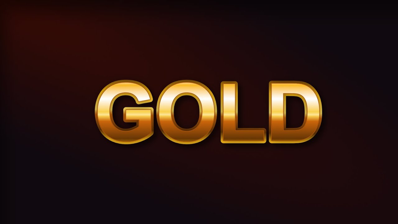 Free For Gold