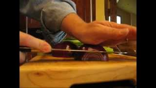 Kitchen Of Chaos 10: World's Best Potato Salad Part 1 Of 2