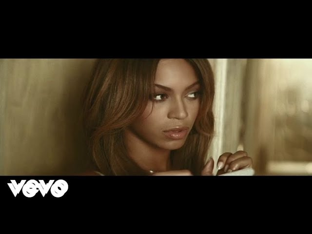 Beyoncé - Irreplaceable Travel Video