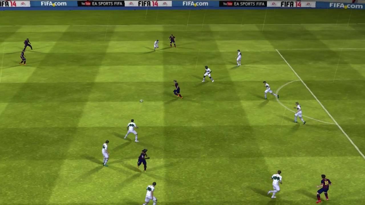 Gerard Pique - Elche FC v FC Barcelona - La Liga - Zimbio  |Barcelona- Elche