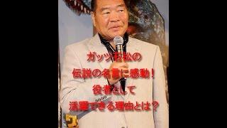 ガッツ石松 本名 鈴木 有二(すずき ゆうじ) 誕生日 1949年6月5日(65...