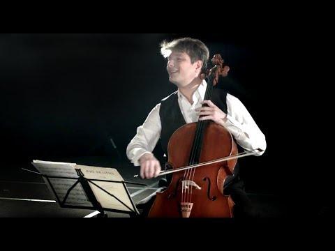 Brahms Cello Sonata No. 1 opus 38 in E minor - Jérôme Pernoo & Jérôme Ducros